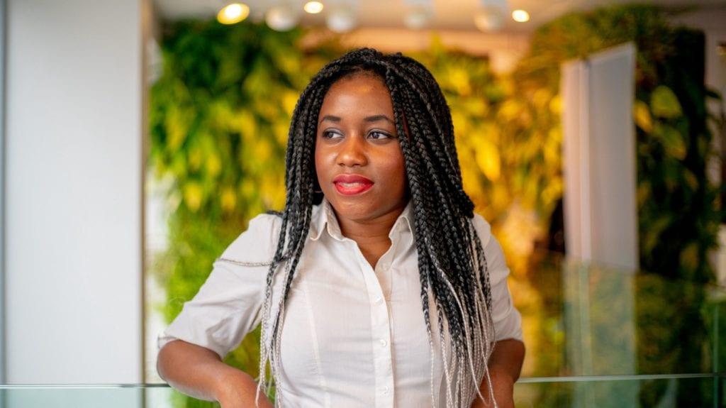 Urenna Okonkwo, Cashmere