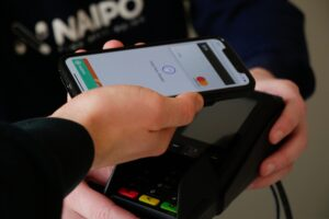 Payments Revolution in Singapore
